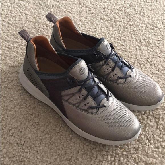 Rockport Lets Walk Bungee Sneaker
